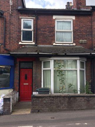 Thumbnail Terraced house for sale in King Street, Fenton, Stoke On Trent