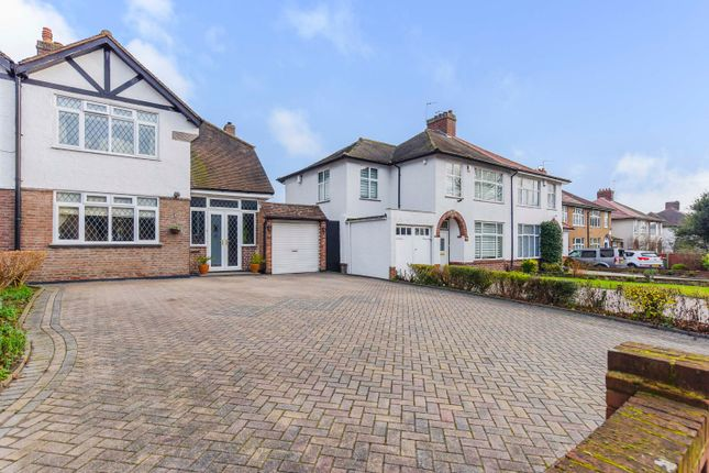 Thumbnail Detached house for sale in Avery Hill Road, Eltham
