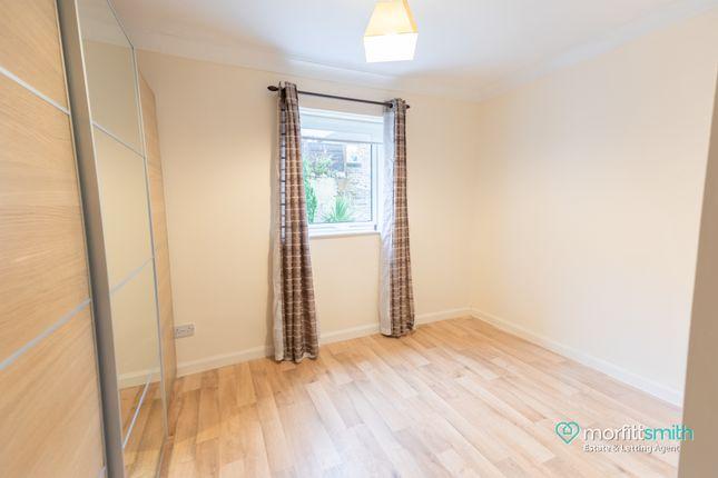 Living Room of Providence Road, Walkley, Sheffield S6
