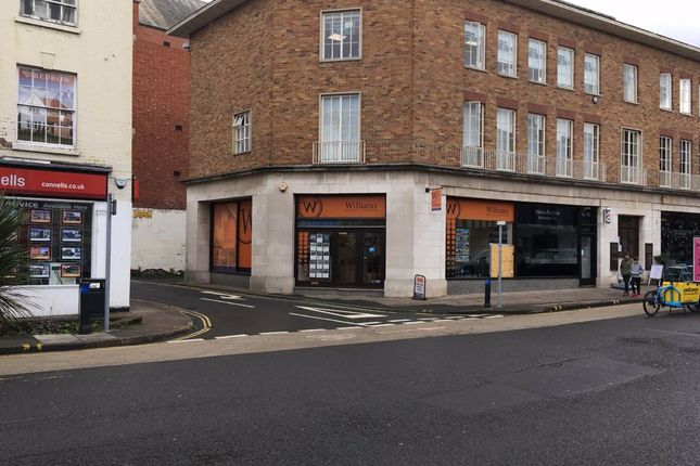 Thumbnail Retail premises to let in King Street, Hereford, Herefordshire