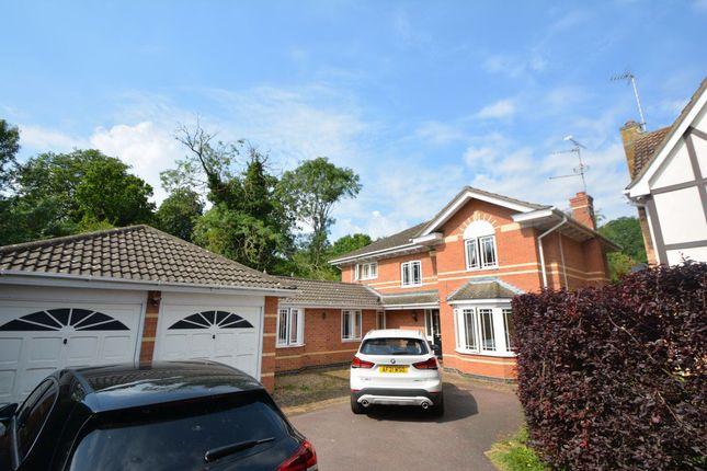 Thumbnail Property to rent in Huntsmans Gate, Peterborough