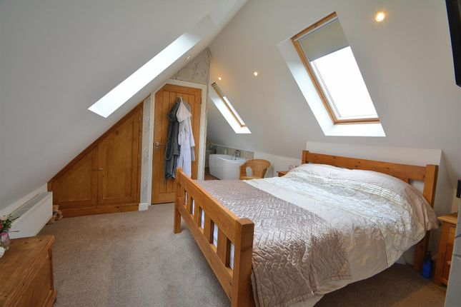 Bedroom 1 of Plant Lane, Long Eaton, Nottingham NG10