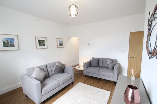 Thumbnail Terraced house to rent in Booth, Accrington