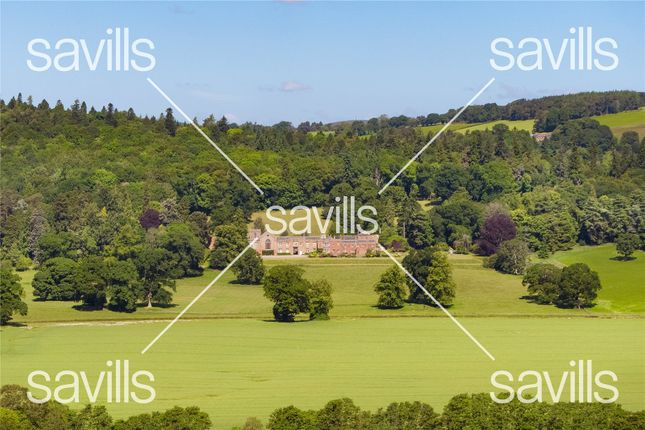 Thumbnail Detached house for sale in Rossie Priory, Inchture, Perth, Perth And Kinross