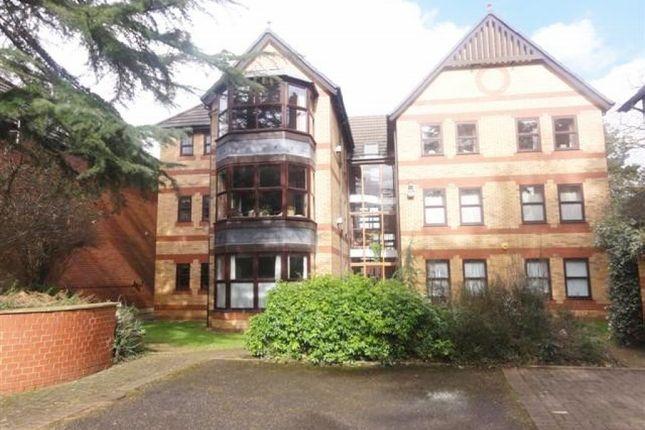 Thumbnail Flat to rent in Compton Road West, Compton, Wolverhampton