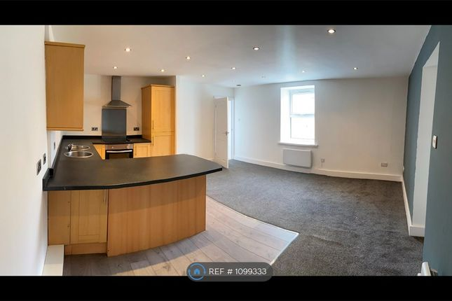 Thumbnail Flat to rent in Saville Street, North Shields