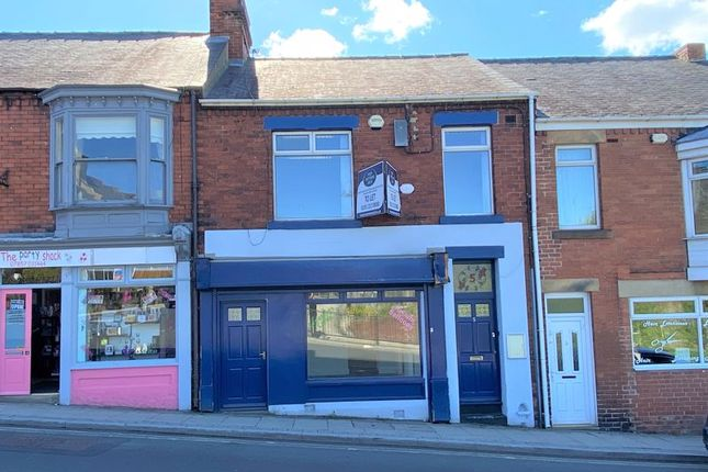 Thumbnail Restaurant/cafe to let in 5 Station Road, Ushaw Moor, Durham