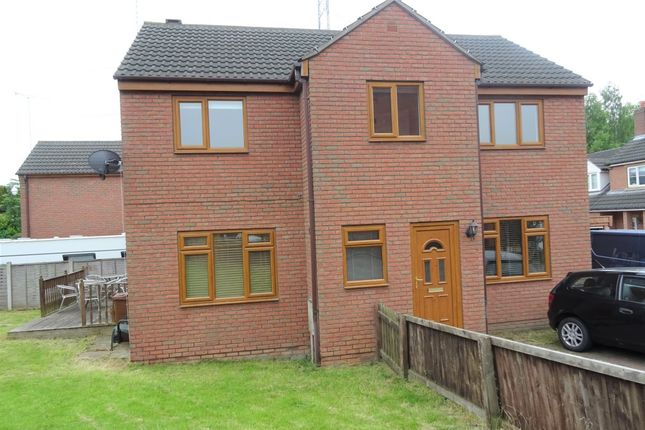 Thumbnail Detached house to rent in Bingham Place, Lofthouse, Wakefield