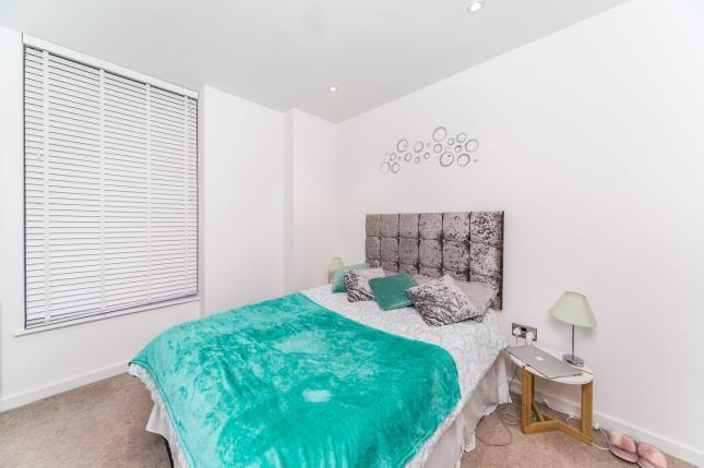 Bedroom 1 of 30 Garrard Street, Berkshire RG1