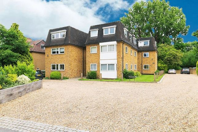 Thumbnail Flat for sale in Wedgewood House, Thames Ditton
