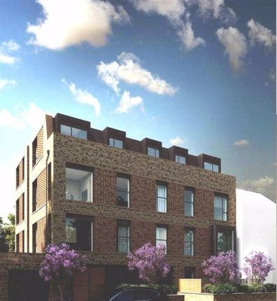 2 bed flat for sale in Swinborne Grove, Manchester M20