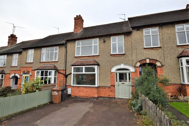 Thumbnail Terraced house for sale in 12 Pinewood Road, Spinney Hill, Northampton