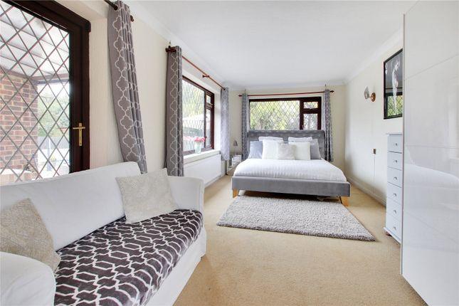 Master Bedroom of Newlands Lane, Meopham, Gravesend, Kent DA13