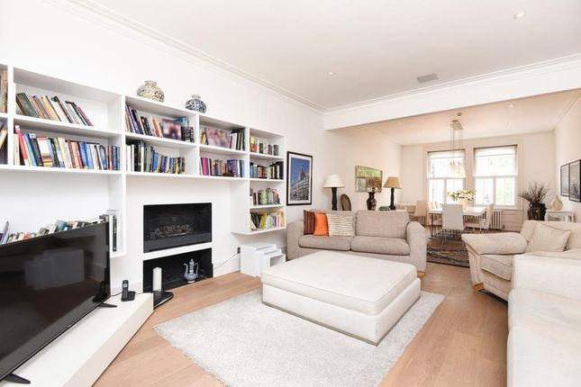 Thumbnail Flat for sale in Parsifal Road, West Hampstead