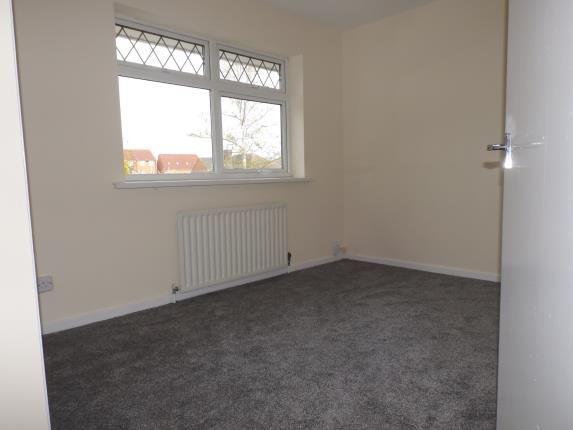 Bedroom 3 of Chater Close, Leicester, Leicestershire LE5