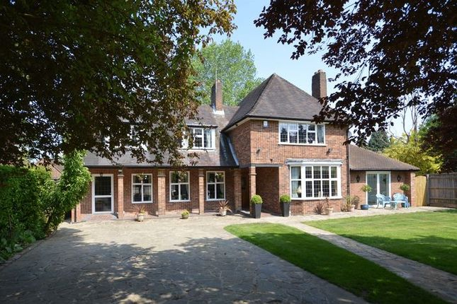 Thumbnail Detached house for sale in Sandels Way, Beaconsfield