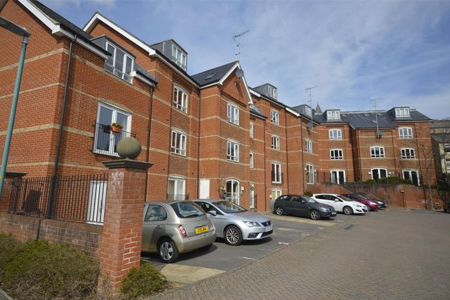 Outside of Little Mill Court, Stroud, Gloucestershire GL5