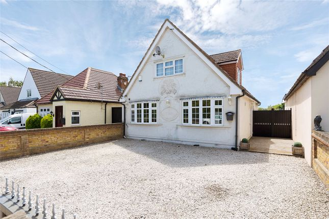 Thumbnail Property for sale in Aveley Road, Upminster