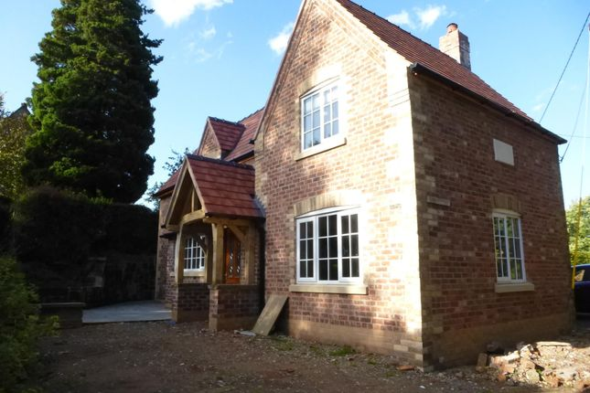 Thumbnail Detached house to rent in Pike Lane, Kingsley, Frodsham