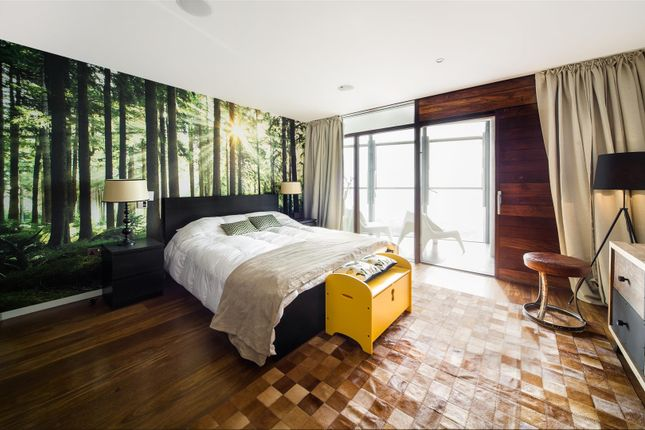 Thumbnail Detached house to rent in Beetham Tower, 10 Holloway Circus, Queensway