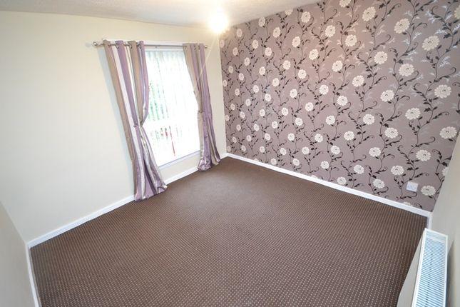 Bedroom No. 2 of Mossgiel Road, Cumbernauld G67