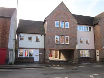Thumbnail Office for sale in 94 Ock Street, Abingdon, Oxon