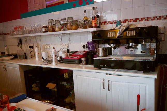 Photo 5 of Cafe & Sandwich Bars M41, Urmston, Lancashire