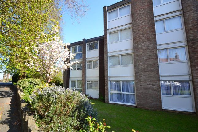 Thumbnail Flat to rent in Beach Road West, Portishead, Bristol