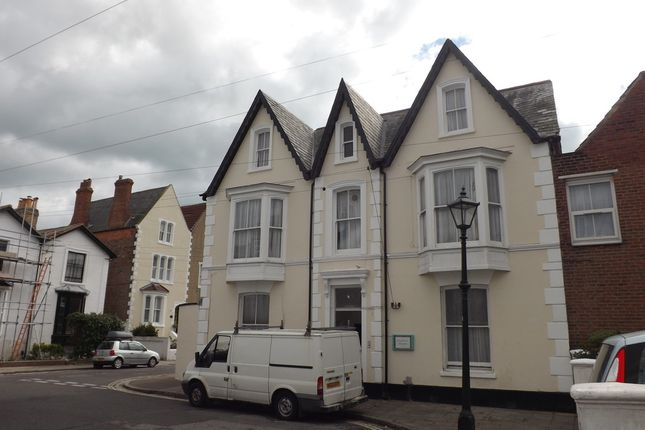 Thumbnail Maisonette to rent in Netley Road, Southsea