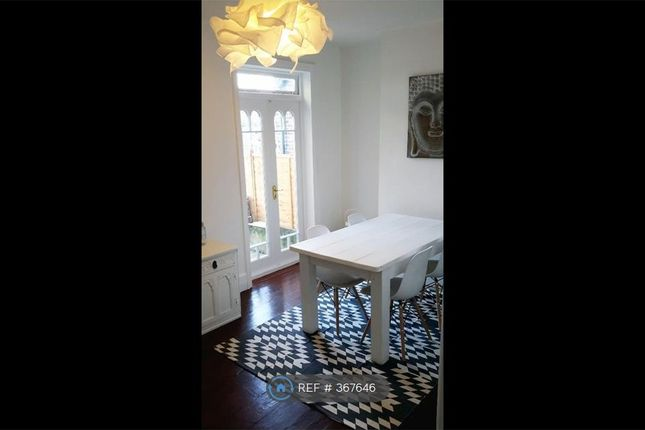 Thumbnail Terraced house to rent in Tormount Road, London