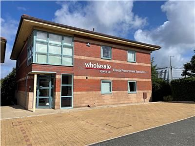 Thumbnail Office for sale in 11 Croft Court, Plumpton Close, Whitehills Business Park, Blackpool, Lancashire