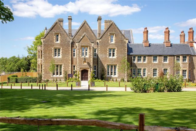 Thumbnail Property for sale in 38 The Boughton, Parklands Manor, Besselsleigh, Oxfordshire