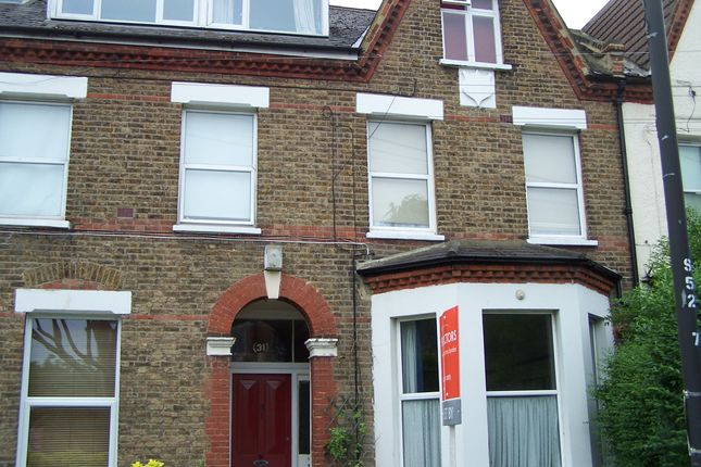Thumbnail Flat for sale in Samos Road, Anerley, London