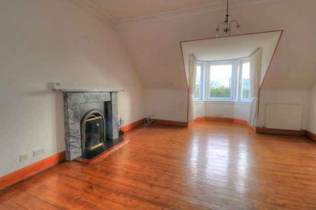 Thumbnail Flat for sale in North Esk Road, Montrose