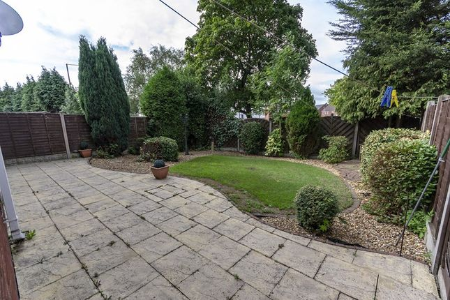 Thumbnail Detached house for sale in Leahouse Gardens, Oldbury
