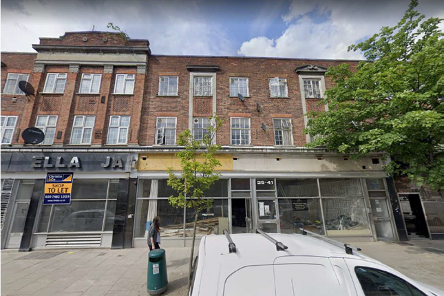 Thumbnail Retail premises to let in Market Place, Falloden Way, London