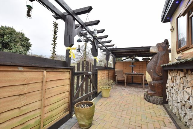 Garden of Kingsway Park, Tower Lane, Warmley BS30