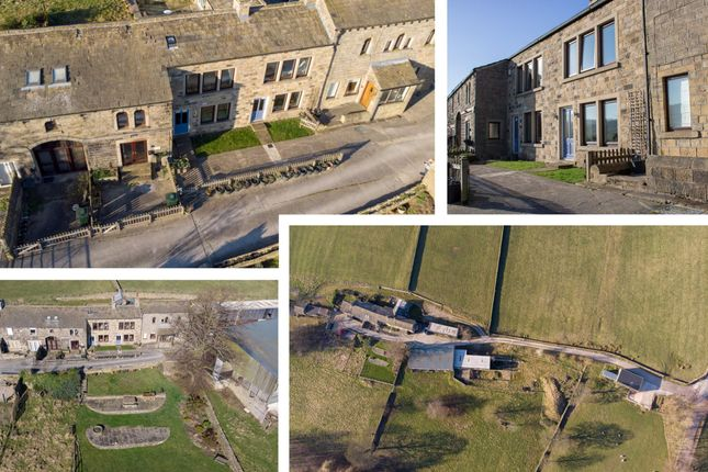 Thumbnail Commercial property for sale in Tim Lane, Oakworth, Keighley
