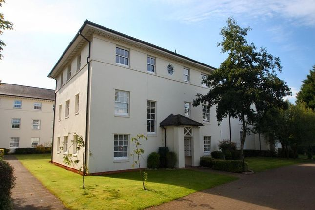 Thumbnail Flat to rent in Gravel Hill Road, Yate Rocks, South Gloucestershire