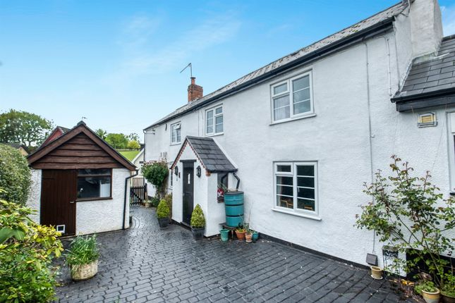 Thumbnail Property for sale in Westfields, Catshill, Bromsgrove