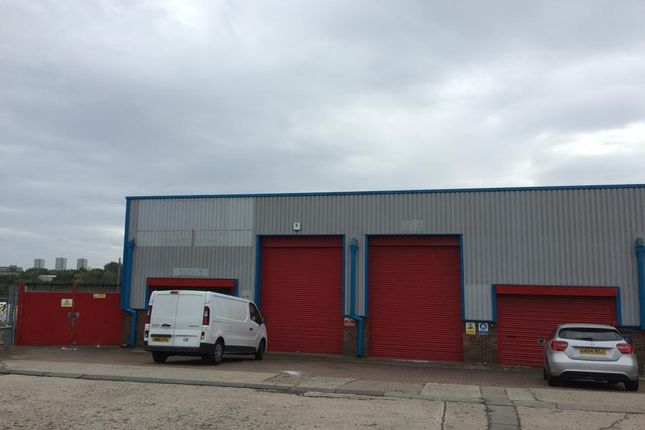 Industrial to let in 11-12 Inkerman Street, Sunderland