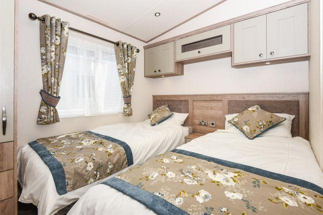 Bedroom Two of Napier Road, Hamworthy, Poole BH15