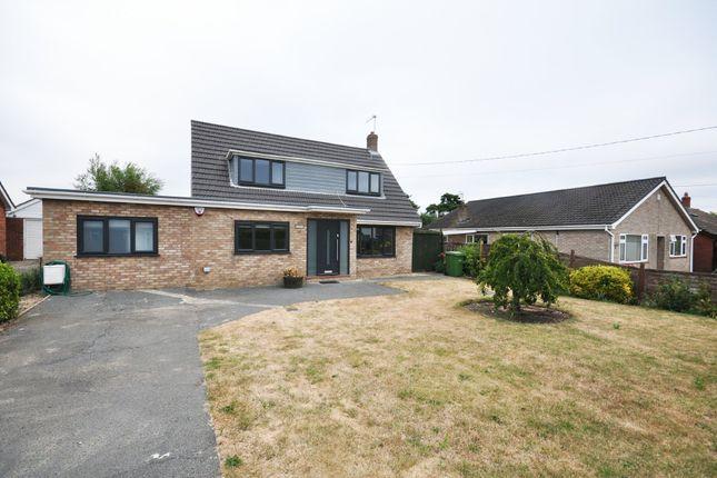 Thumbnail Detached house for sale in Tottington Lane, Roydon, Diss