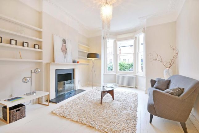 Thumbnail End terrace house to rent in Torbay Road, Brondesbury