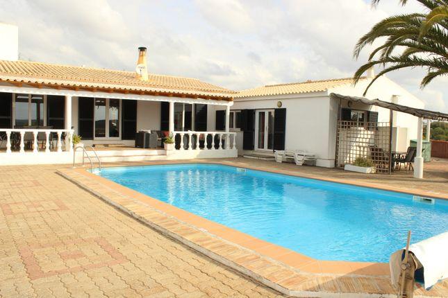 Thumbnail Detached house for sale in Largo De São João, 8600-160 Luz, Portugal