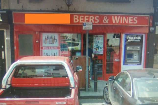 Thumbnail Retail premises for sale in Rye Road, Hoddesdon