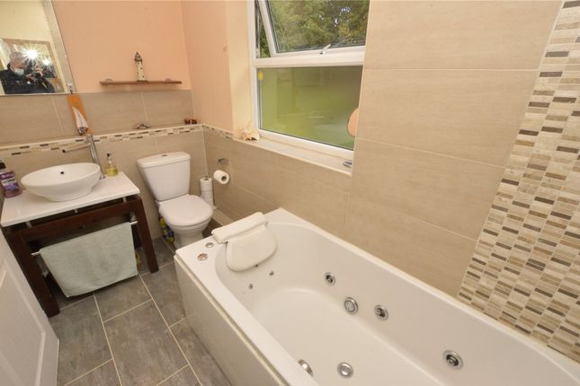 Ensuite Bathroom of Dymewood Road, Three Legged Cross, Wimborne BH21