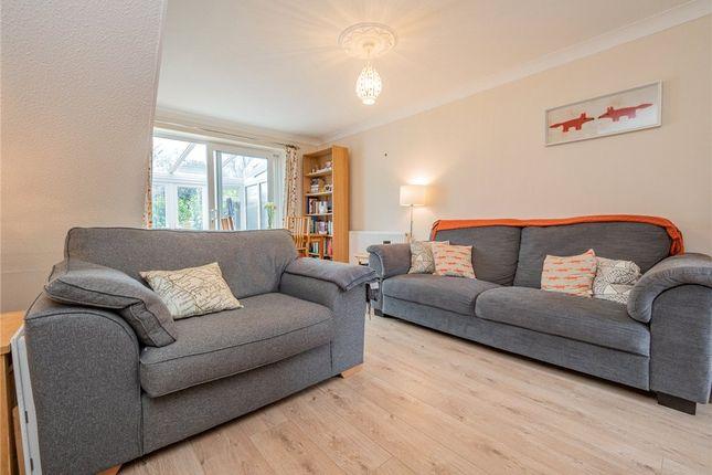 1 bed terraced house for sale in Ashdene Close, Fairwater, Cardiff CF5