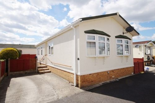 Thumbnail Detached house for sale in Pilgrims Park, Southampton Road, Ringwood