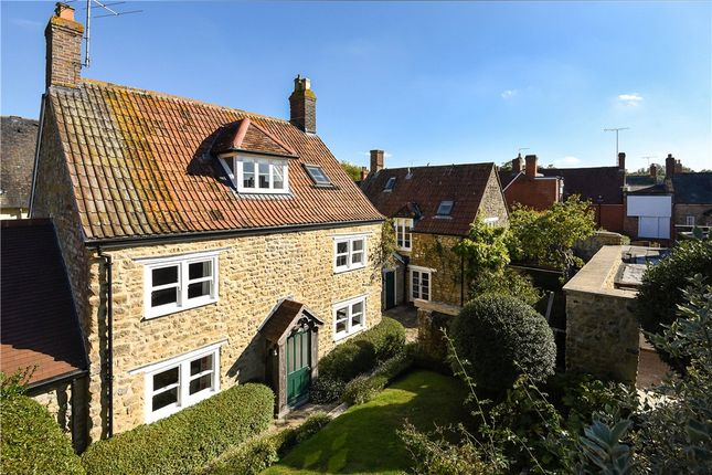 Thumbnail Semi-detached house to rent in Long Street, Sherborne, Dorset